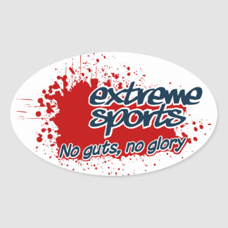 Extreme Sports stickers