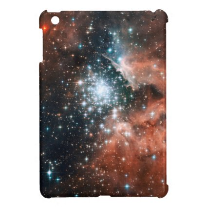 Extreme Star Cluster Cover For The iPad Mini