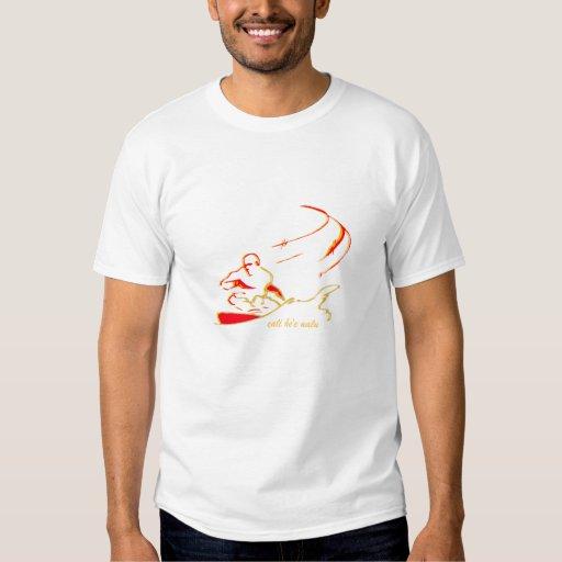 Extreme Surfer T-Shirt