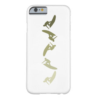 Extreme Surfing Barely There iPhone 6 Case