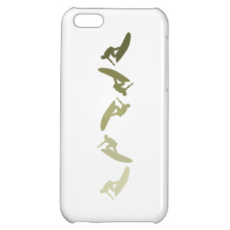 Extreme Surfing Cover For iPhone 5C