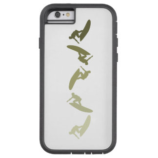 Extreme Surfing Tough Xtreme iPhone 6 Case
