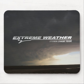 Extreme Weather Mouse Pad