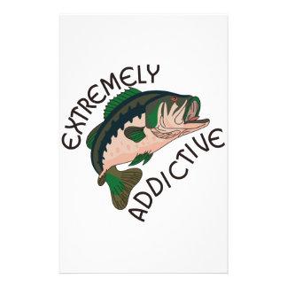 Extremely Addictive Stationery