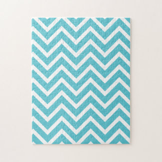 Extremely difficult Chevron patterned puzzle. Jigsaw Puzzle