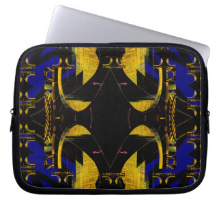 Extremes 5 Laptop iPad Case CricketDiane Laptop Sleeve