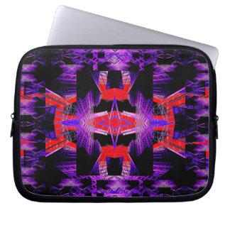 Extremes 8 Laptop iPad Case CricketDiane Laptop Sleeves