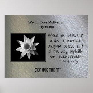 Extremidad #0102 del poster de la motivación de la póster