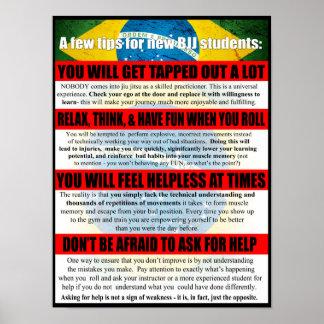 Extremidades para el poster del gimnasio de los pr
