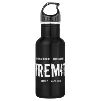 Extremities Recycled Aluminum Water Bottle