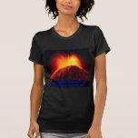 Extremo de la camiseta del mundo