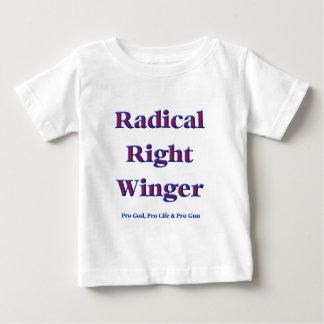 Extremo de la derecha radical camisas