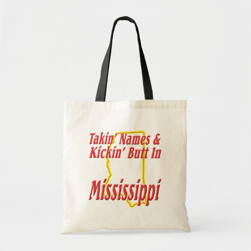 Extremo de Mississippi - de Kickin
