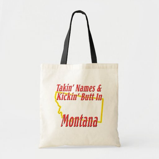 Extremo de Montana - de Kickin Bolsa