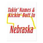 Extremo de Nebraska - de Kickin Postal