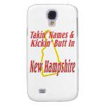 Extremo de New Hampshire - de Kickin