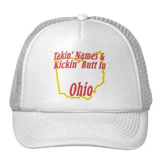 Extremo de Ohio - de Kickin Gorros