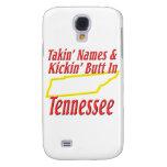 Extremo de Tennessee - de Kickin