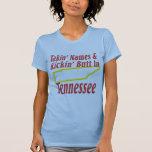 Extremo de Tennessee - de Kickin Camisetas