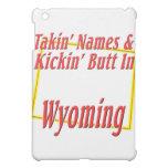 Extremo de Wyoming - de Kickin