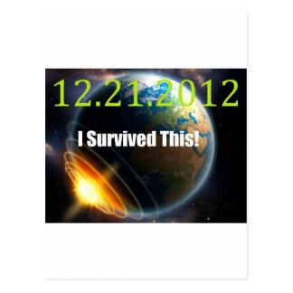 extremo del mundo 2012 postales