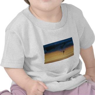 Extremo del mundo camiseta