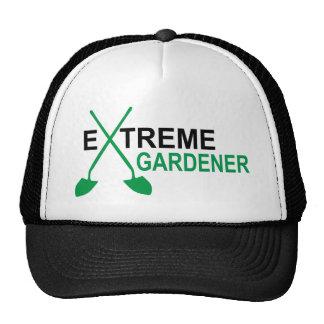 extremo gardener gorro de camionero