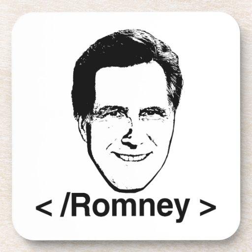 Extremo Romney.png Posavasos