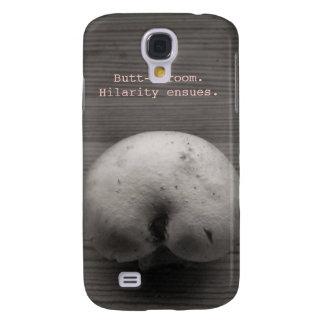 Extremo-shroom Funda Para Galaxy S4