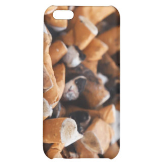 Extremos de cigarrillo