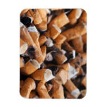 Extremos de cigarrillo imán flexible
