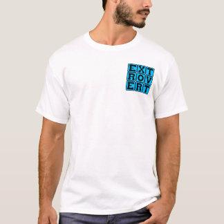 Extrovert, Personality Trait T-Shirt