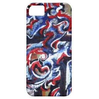 Exuberance iPhone 5 Cases