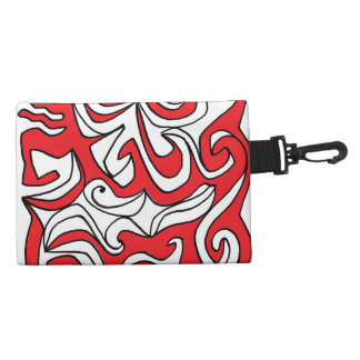 Exuberant Persistent Energetic Easygoing Accessory Bag
