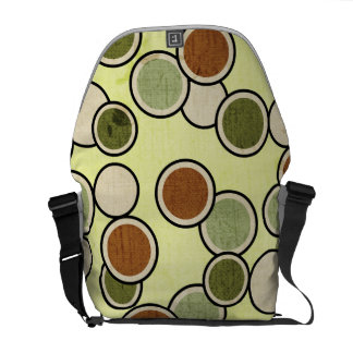 Exuberant Persistent Energetic Easygoing Courier Bag