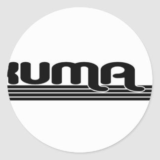 Exuma Bahamas Etiqueta