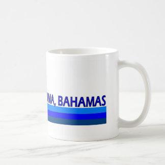 Exuma, Bahamas Taza