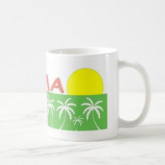 Exuma, Bahamas Taza Clásica