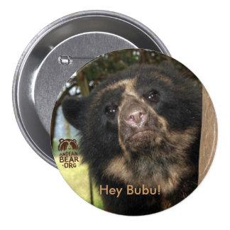 ¡Ey Bubu! Pin Redondo 7 Cm