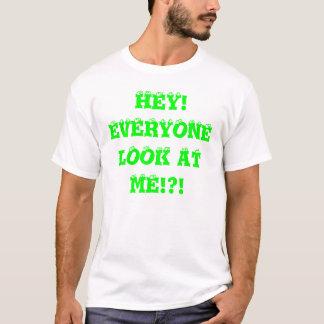 ey cada uno camisa