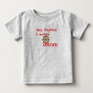 Ey capitán camiseta