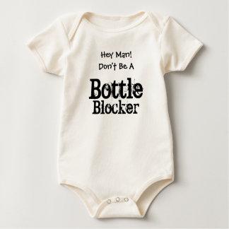¡Ey el hombre no es un molde de la botella!!! Mamelucos
