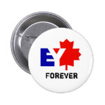 EY Forever Pin