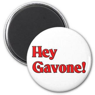 ¡Ey Gavone! Imán Redondo 5 Cm