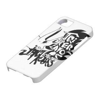 Ey mire su un caso del iphone iPhone 5 carcasas