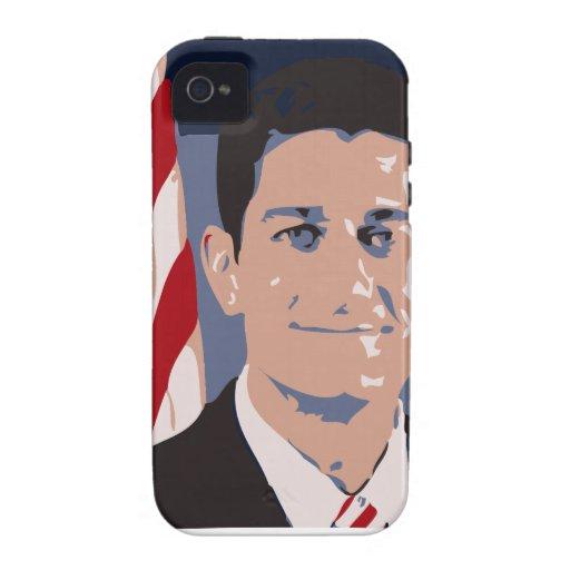 Ey Ryan Funda Case-Mate Para iPhone 4