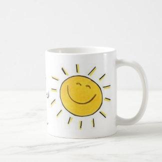 ¡Ey, sol! Taza