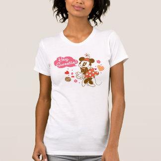 ¡Ey Sweetie! Camisetas