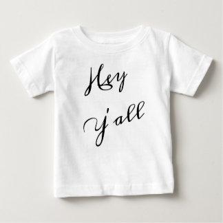 Ey usted junta con te camisas