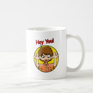 ¡Ey usted! Taza
